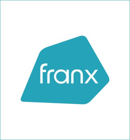 fintech carousel franx